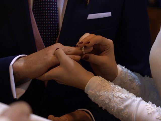 La boda de Marcos y Estefanía en Cembranos, León 103