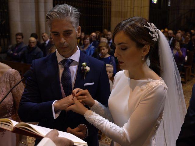 La boda de Marcos y Estefanía en Cembranos, León 104