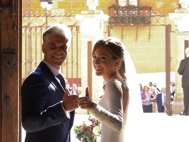 La boda de Marcos y Estefanía en Cembranos, León 117