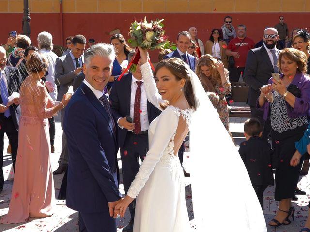 La boda de Marcos y Estefanía en Cembranos, León 123
