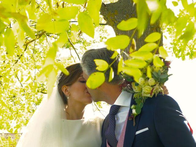 La boda de Marcos y Estefanía en Cembranos, León 131