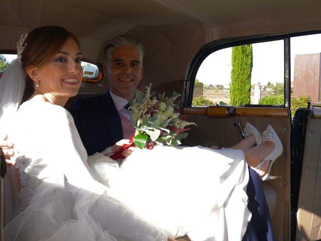 La boda de Marcos y Estefanía en Cembranos, León 138
