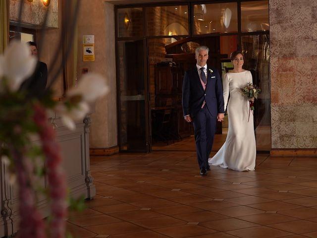 La boda de Marcos y Estefanía en Cembranos, León 154