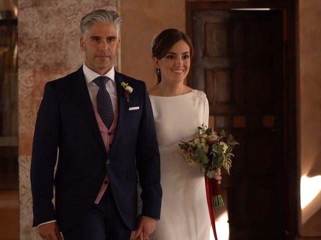 La boda de Marcos y Estefanía en Cembranos, León 155