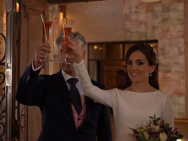 La boda de Marcos y Estefanía en Cembranos, León 156