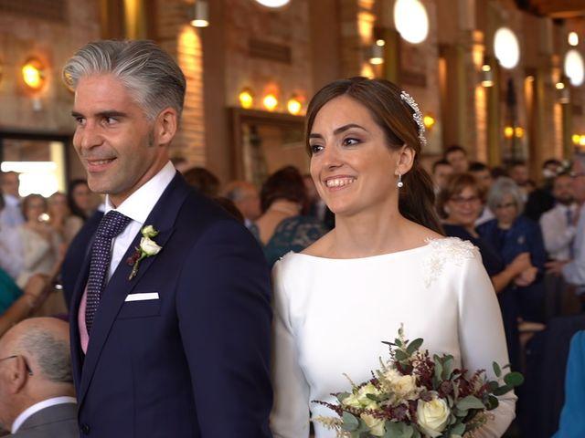 La boda de Marcos y Estefanía en Cembranos, León 160