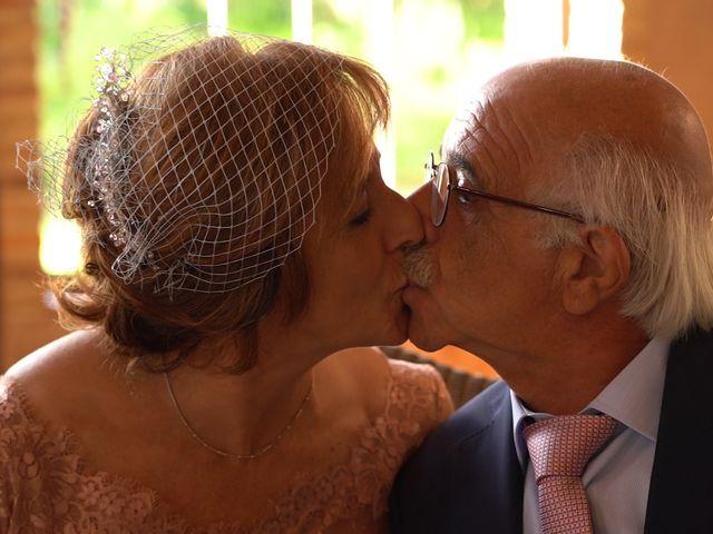 La boda de Marcos y Estefanía en Cembranos, León 163