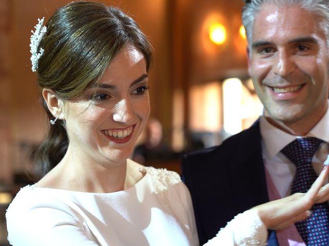 La boda de Marcos y Estefanía en Cembranos, León 171