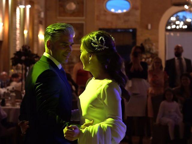 La boda de Marcos y Estefanía en Cembranos, León 182