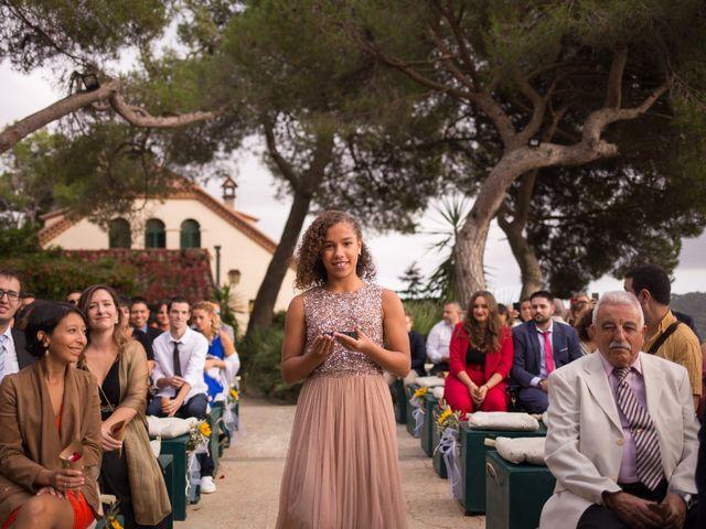 La boda de Josep y Camila en Barcelona, Barcelona 10