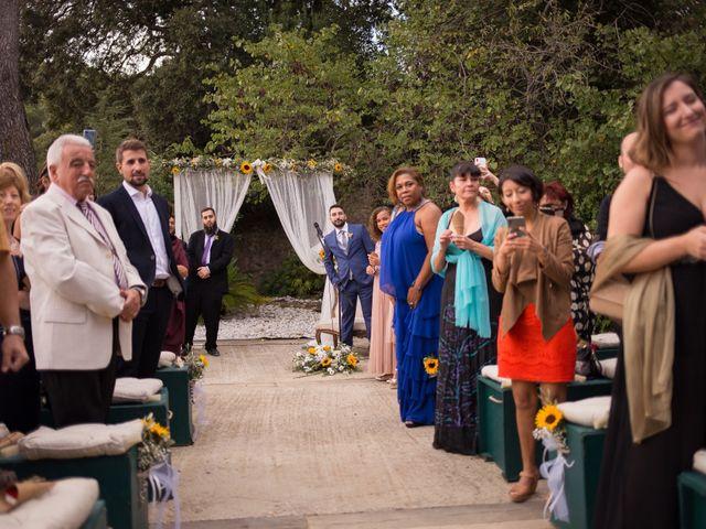 La boda de Josep y Camila en Barcelona, Barcelona 13