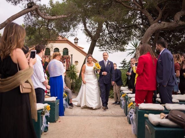 La boda de Josep y Camila en Barcelona, Barcelona 14