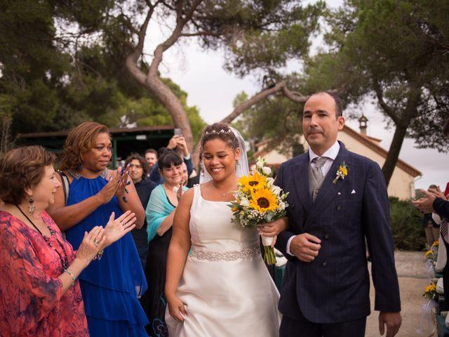La boda de Josep y Camila en Barcelona, Barcelona 15