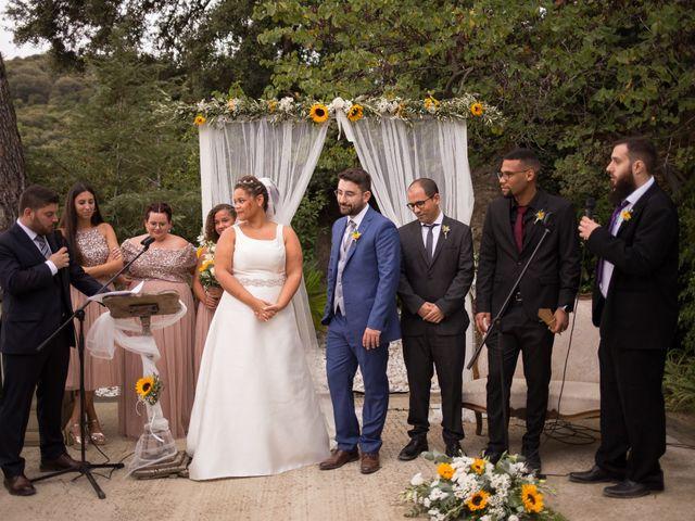 La boda de Josep y Camila en Barcelona, Barcelona 18