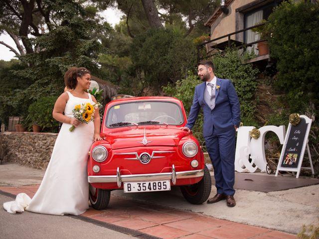 La boda de Josep y Camila en Barcelona, Barcelona 24