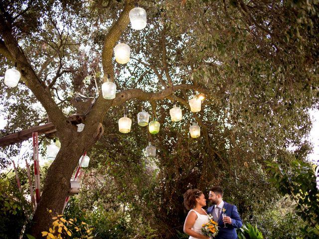 La boda de Josep y Camila en Barcelona, Barcelona 25