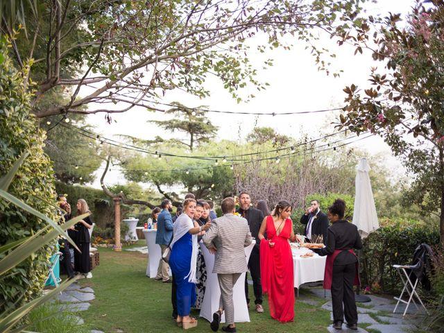 La boda de Josep y Camila en Barcelona, Barcelona 27