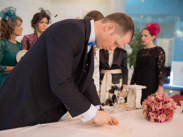La boda de Javier y Rocío en Valdemoro, Madrid 11