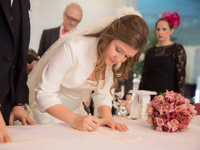 La boda de Javier y Rocío en Valdemoro, Madrid 12