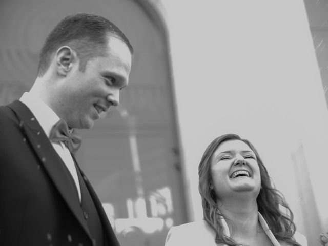 La boda de Javier y Rocío en Valdemoro, Madrid 1