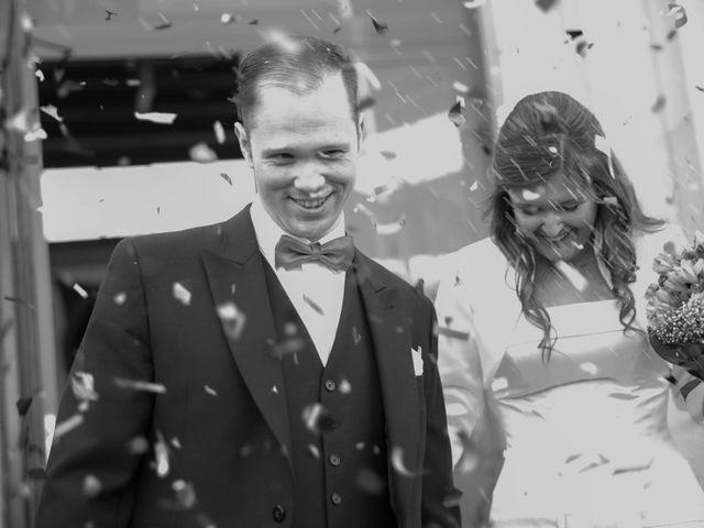 La boda de Javier y Rocío en Valdemoro, Madrid 15