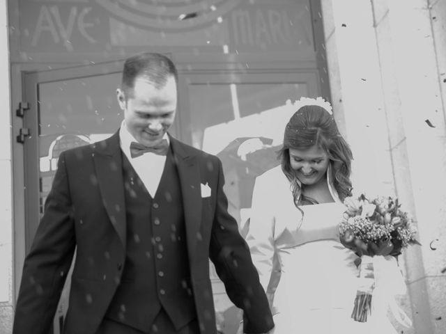 La boda de Javier y Rocío en Valdemoro, Madrid 16