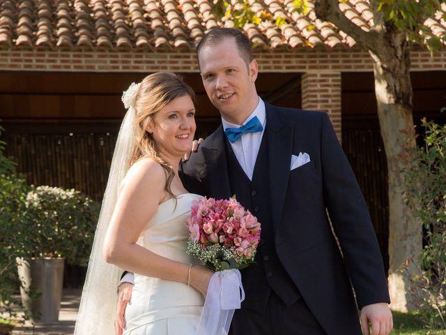 La boda de Javier y Rocío en Valdemoro, Madrid 19