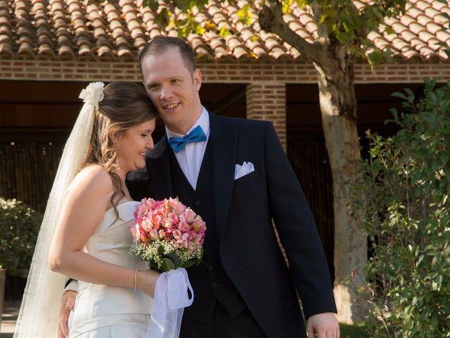 La boda de Javier y Rocío en Valdemoro, Madrid 20