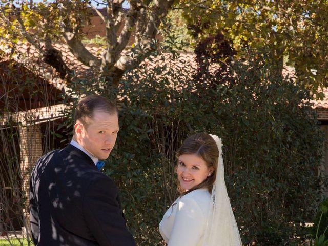 La boda de Javier y Rocío en Valdemoro, Madrid 22