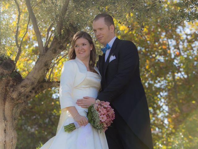 La boda de Javier y Rocío en Valdemoro, Madrid 24