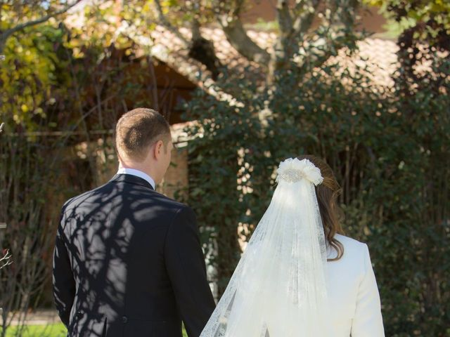 La boda de Javier y Rocío en Valdemoro, Madrid 25