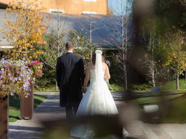 La boda de Javier y Rocío en Valdemoro, Madrid 28