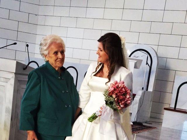 La boda de Javier y Rocío en Valdemoro, Madrid 31