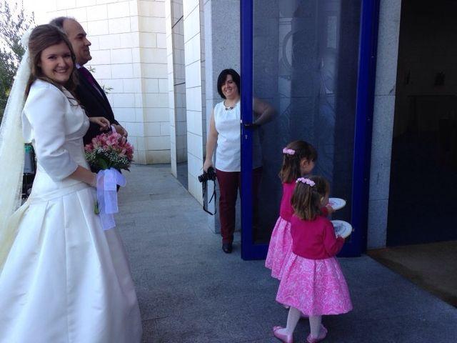 La boda de Javier y Rocío en Valdemoro, Madrid 36
