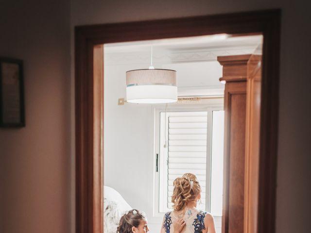 La boda de Desy y Carlos en Vecindario, Las Palmas 13