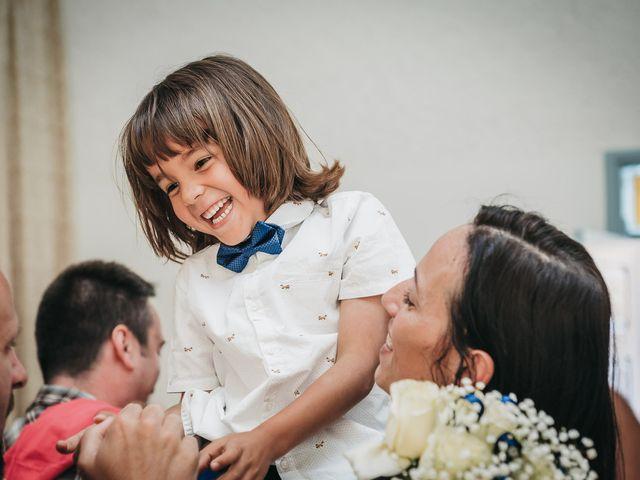 La boda de Desy y Carlos en Vecindario, Las Palmas 27
