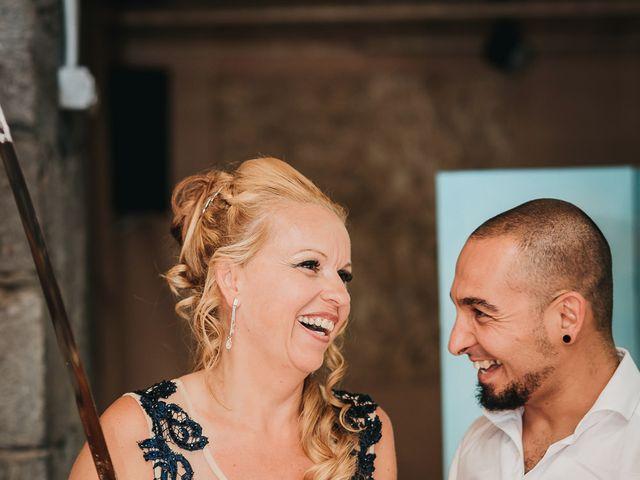 La boda de Desy y Carlos en Vecindario, Las Palmas 36