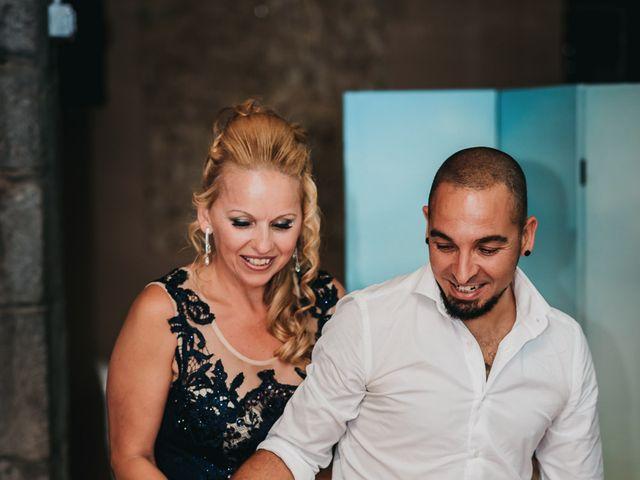 La boda de Desy y Carlos en Vecindario, Las Palmas 37