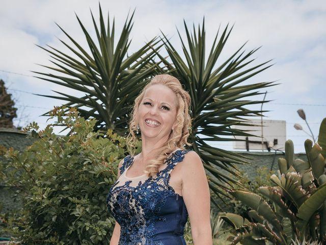 La boda de Desy y Carlos en Vecindario, Las Palmas 44