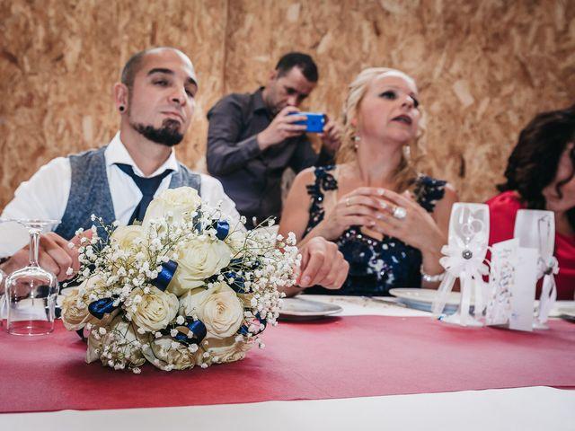 La boda de Desy y Carlos en Vecindario, Las Palmas 48