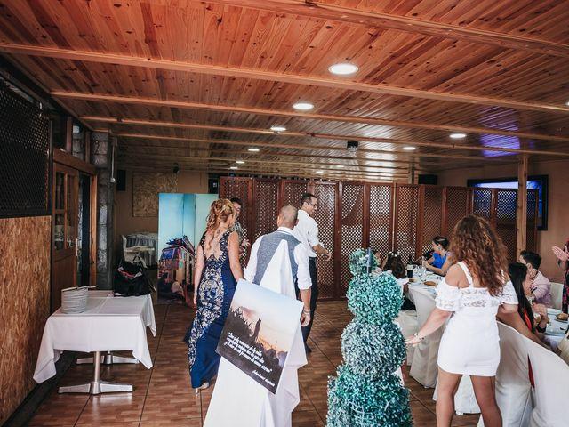 La boda de Desy y Carlos en Vecindario, Las Palmas 53