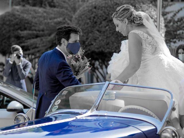 La boda de Ruben y Olga  en Ciudad Real, Ciudad Real 1