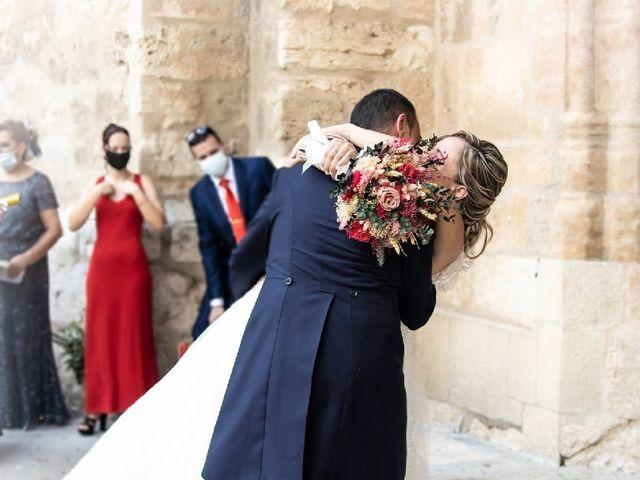 La boda de Ruben y Olga  en Ciudad Real, Ciudad Real 5