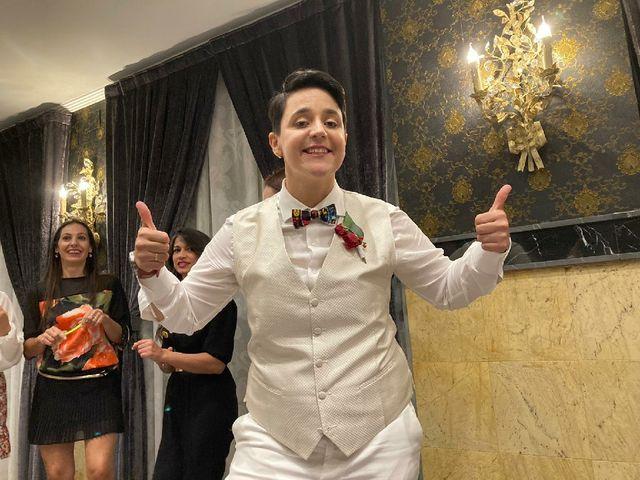 La boda de Macu y Noemi en Elx/elche, Alicante 5