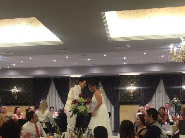 La boda de Macu y Noemi en Elx/elche, Alicante 6