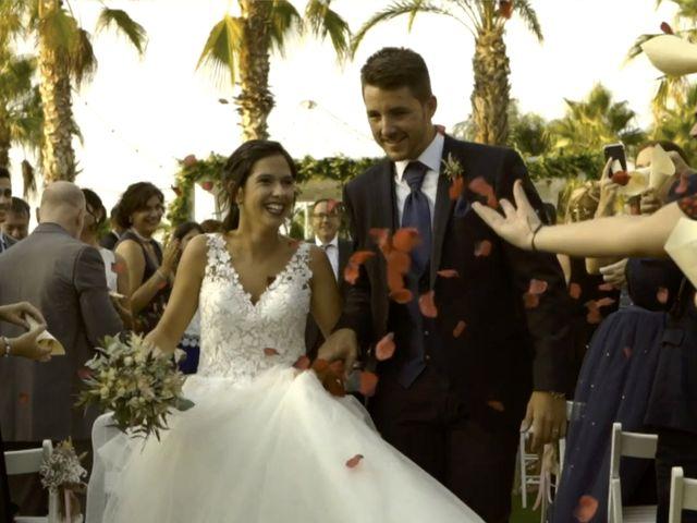 La boda de Maria y Raúl en La Pineda, Tarragona 4