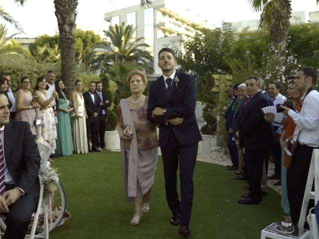 La boda de Maria y Raúl en La Pineda, Tarragona 5