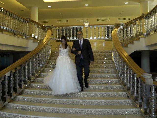 La boda de Maria y Raúl en La Pineda, Tarragona 9