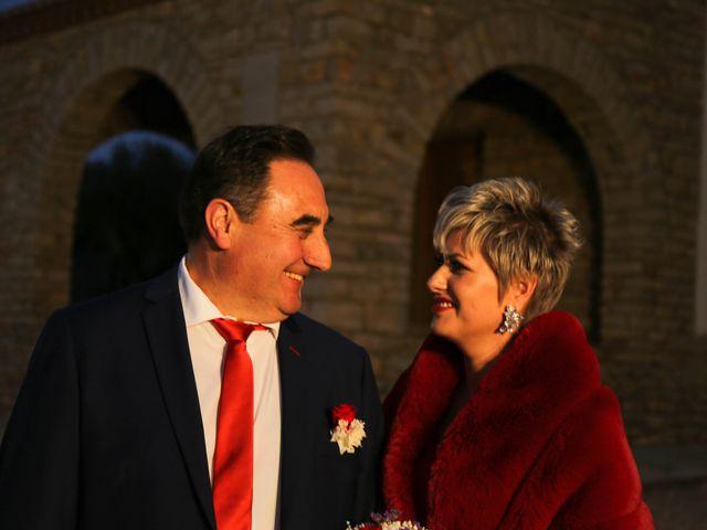 La boda de Paco y Rosa en Castelló/castellón De La Plana, Castellón 1