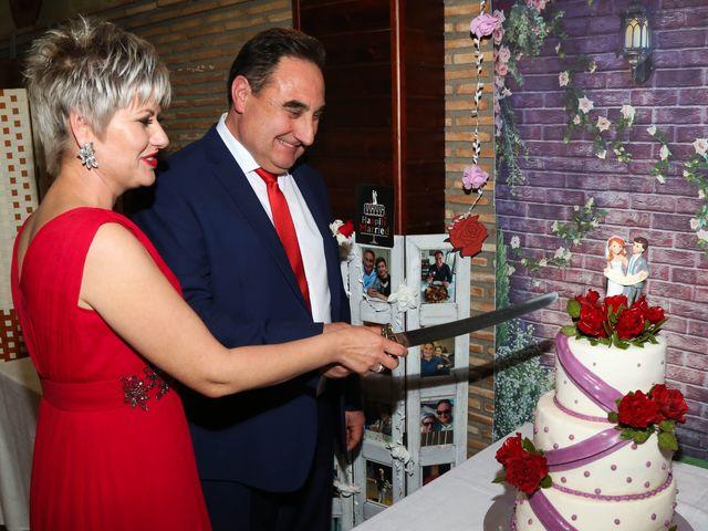 La boda de Paco y Rosa en Castelló/castellón De La Plana, Castellón 8